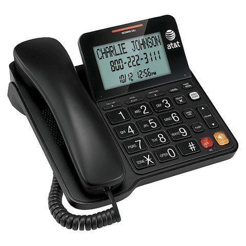 Electr nica zes tel fonos de oficina for La oficina telefono